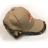 Picture of HuntNBuds Tan/Camo Hat - $14.97 + $2.99 S&H